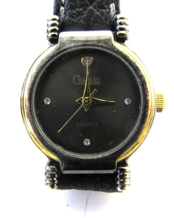 Women's Chateau Quartz Watch