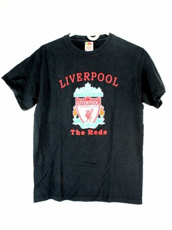 Liverpool The Reds Football Club M T-Shirt