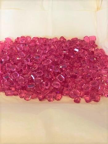 Swarovski Crystals Over 100 Crystals Austria