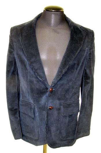 Levi's Men's Corduroy Blazer