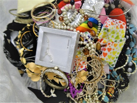 Jewelry 40 Pound Bag & More