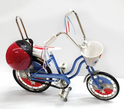 """AMERICAN GIRL""  Bicycle"