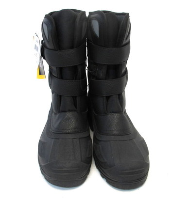 Men's Winter Boots with 3M Waterproof Sole and Thinsulate Insulation