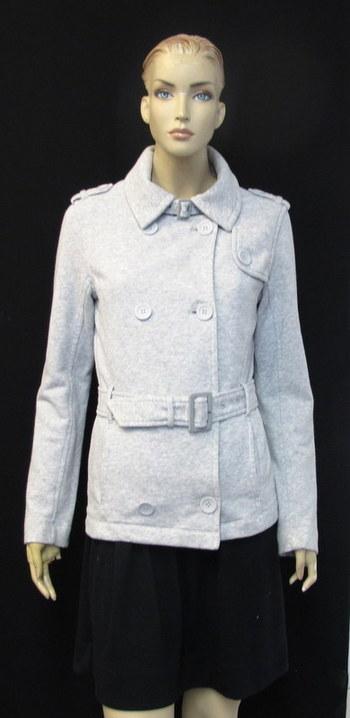 Esprit Women's Sweatshirt Like Jacket- Size M