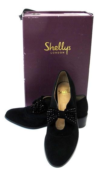 Women's Shelly's London Shoes-Size 8