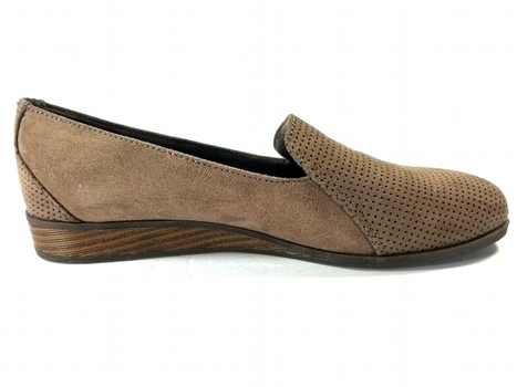 Dr. Scholl's Ladies Shoes Size 7 Taupe