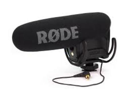 RYCOTE ONBOARD RODE VideoMic Pro