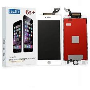 IEZFIX For iPhone LCD Screen Replacement with Repair Kit