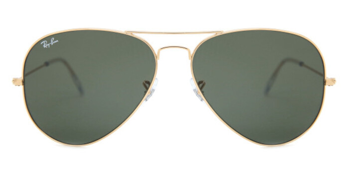 Ray Ban Unisex Aviator 3025 Sunglasses