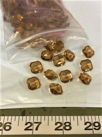 Swarovski Crystals 100 Pieces Austria