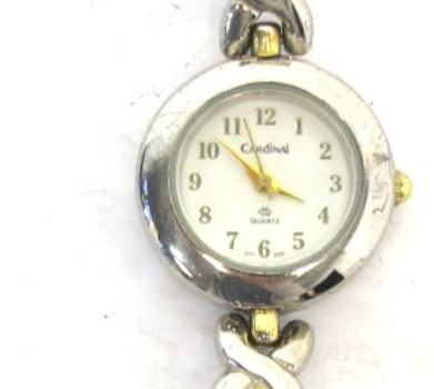 Vintage Women's Cardinal Watch