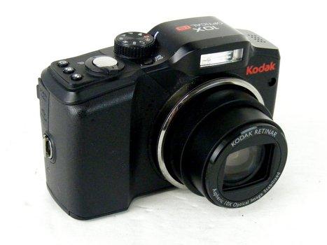 Kodak Easy Share Z915 Digital Camera