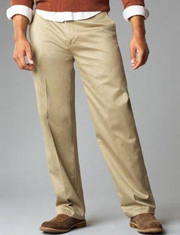 Men's DOCKERS - Signature Khakis - Size 42