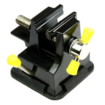 Miniature Bench Table Vise Suction Vice For Electronics Model Jewelry Hand Tool