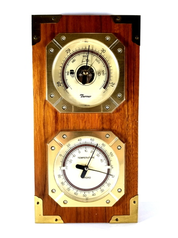 VTG Japan Barometer by Thermor