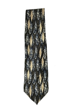 Collection Europeennes Mens Silk Tie