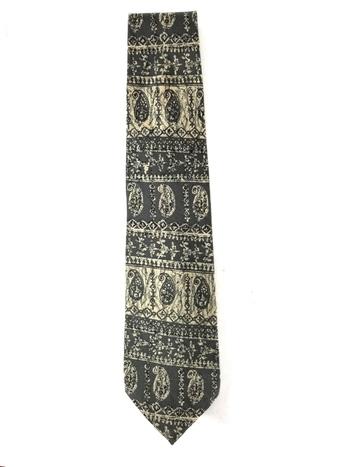 Bellissimo Tip Top Mens Silk Tie