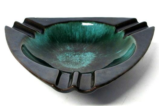 Original Blue Mountain Pottery Ashtray