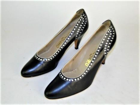 Salvatore Ferragamo Shoes Size 6