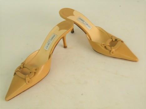 Jimmy Choo London Shoes Size 9