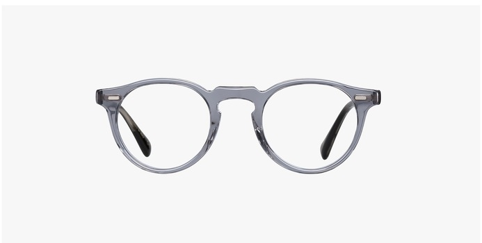 New Oliver Peoples Gregory Peck Eyeglass Frames, OV5186