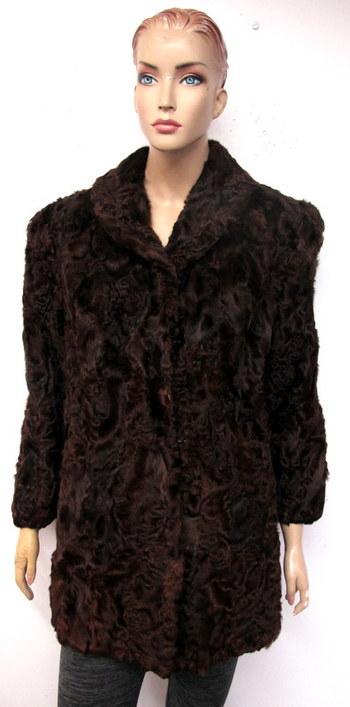 Women's Persian Lamb Jacket