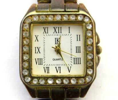 LK Women's Quartz Watch