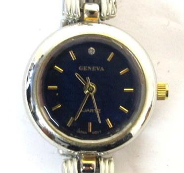 Vintage Women's Geneva Watch
