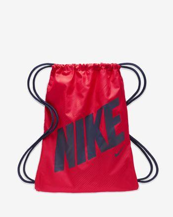 Nike Heritage Gym-Sack - Red