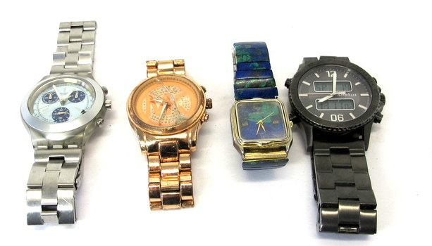 Collection of Quartz Watches