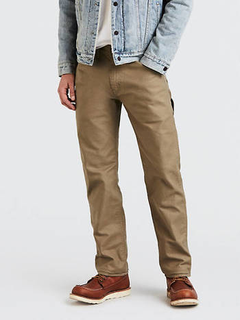 Men's LEVI'S Cotton Pants - Size 30x30