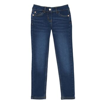 George Girls' New Skinny Jeans Size 7