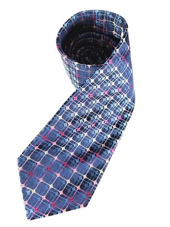 Joseph & Feiss Mens Designer Silk Tie