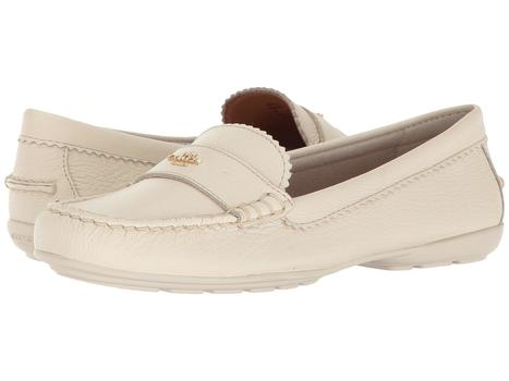 Coach Women's Loafers Size 9B Retail $130.00