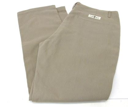 Crooks & Castles Men's Ratchet Fit Pants-Size 36/34