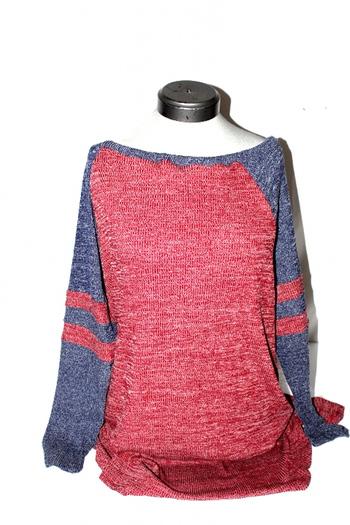 Ladies Sweater L