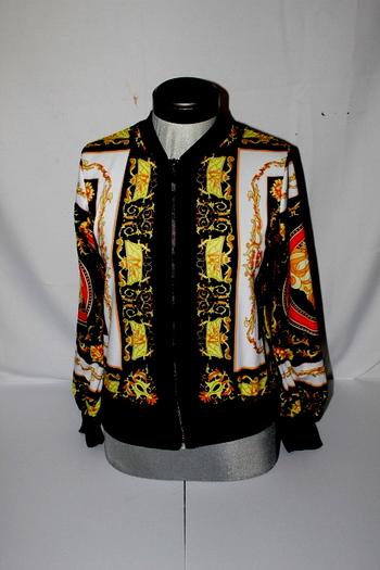 Womens Light Spring Jacket M