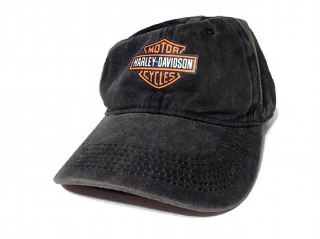 Harley Davidson Mens Adjustable Hat
