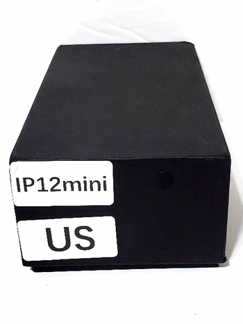 IP12 Mini Cell Phone For Parts Only
