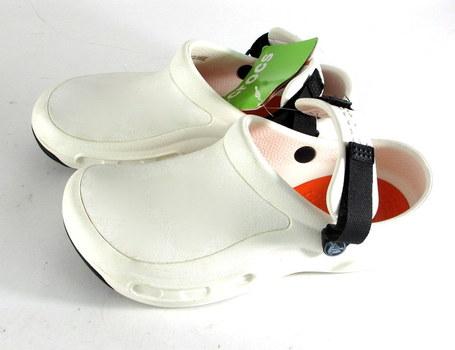 Crocs Bistro Pro LiteRide Clog-Size Men 7, Women 9