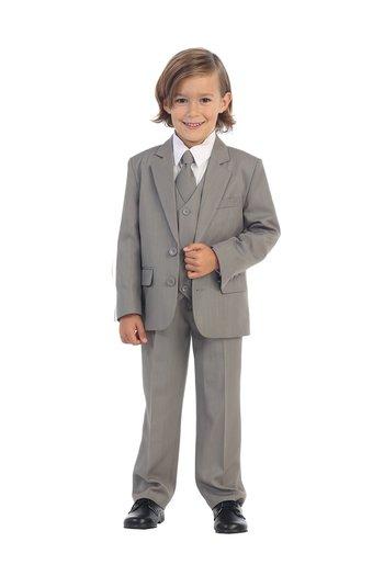 """Daniel Hechter PARIS Boys Suit Size 8R 24"""" Waist Retail $179.00"""