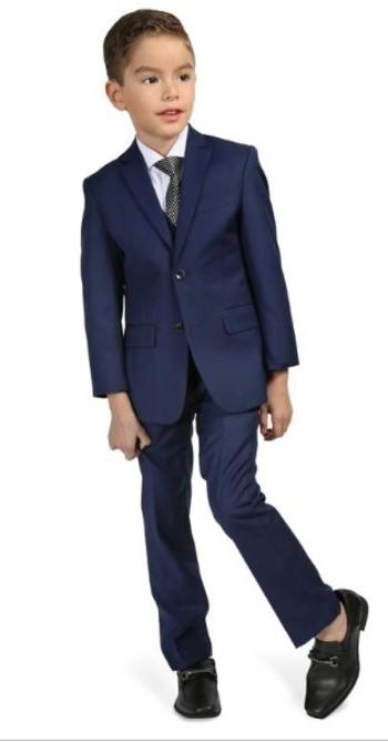 """Daniel Hechter PARIS Boys Suit Size 14R 27"""" Waist Retail $179.00"""