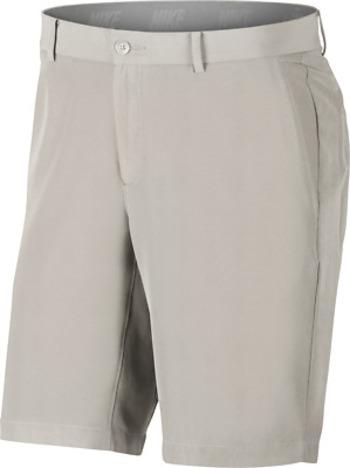 Mens Nike Golf Shorts Light Grey Size 32