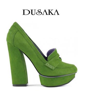 Dusaka Women's Shoes - Sz 9- Retail $70.00