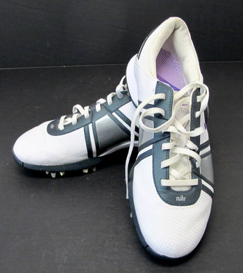 Nike Air Women's Golf Shoes-Size 7.5