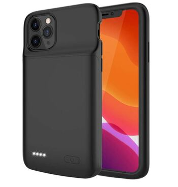 RUNSY Battery Case for iPhone 11 Pro Max