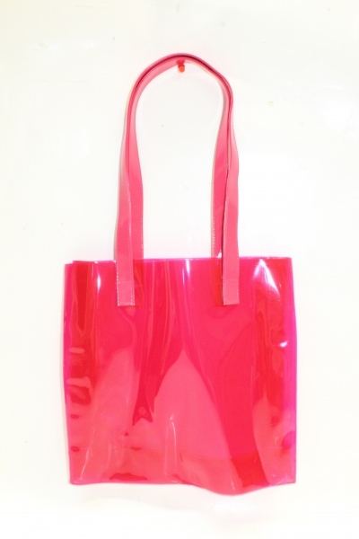 40 Jelly Tote Bags Property Room