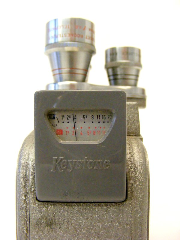 1950's Keystone K 27 Movie Camera | Property Room