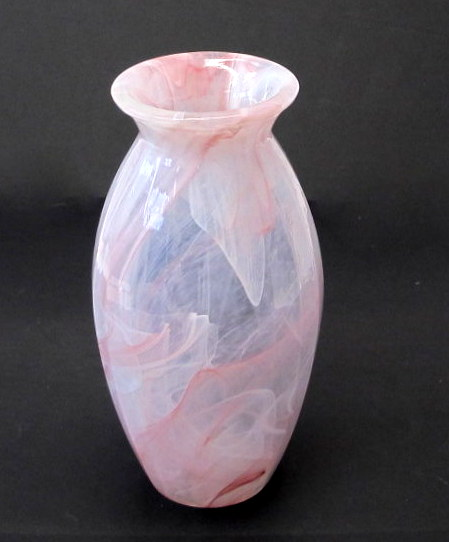 Vintage Murano Glass Vase Property Room
