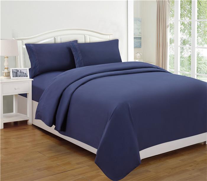 Image 1 Of 2. Queen Bed Sheet Set ...